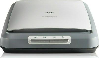 HP ScanJet G3010 Flatbed Scanner