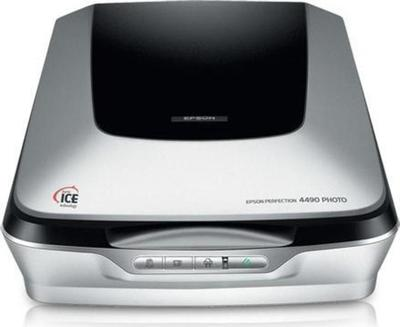 Epson Perfection 4490 Photo Flatbed Scanner