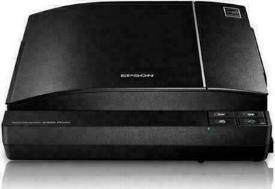 Epson Perfection V330 Flatbed Scanner