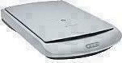 HP ScanJet 2400 Flatbed Scanner