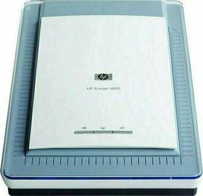 HP ScanJet 3800 Flatbed Scanner