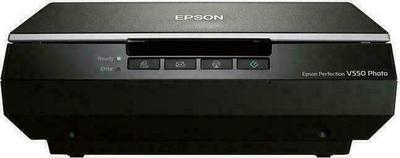 Epson Perfection V550 Photo Film Scanner