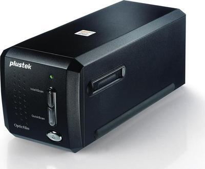 Plustek OpticFilm 8200i SE Film Scanner