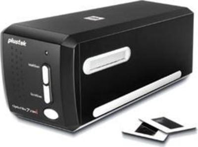 Plustek OpticFilm 7200i Film Scanner