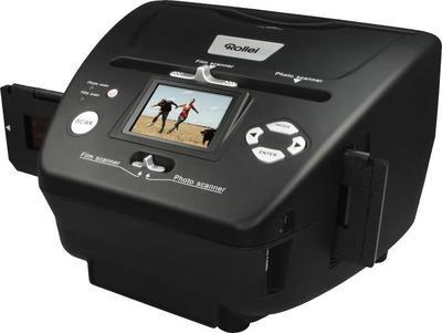 Rollei PDF-S 240 SE Film Scanner