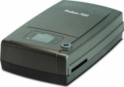 Reflecta ProScan 7200 Film Scanner