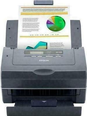 Epson GT-S50 Document Scanner