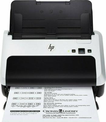 HP ScanJet Pro 3000 s2 Document Scanner