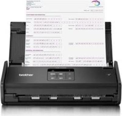 Brother ADS-1100W Document Scanner