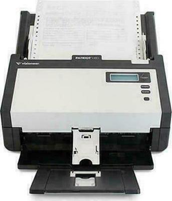 Visioneer Patriot H80 Document Scanner