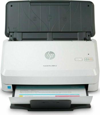 HP ScanJet Pro 2000 s2 Document Scanner