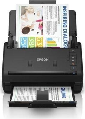 Epson WorkForce ES-400 Document Scanner