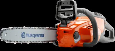 Husqvarna 120i Chainsaw