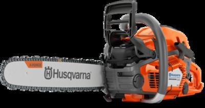 Husqvarna 545 Mark II Chainsaw