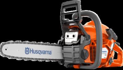 Husqvarna 135 Mark II Chainsaw