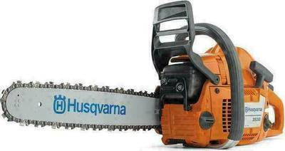 Husqvarna 353G E-Tech Chainsaw