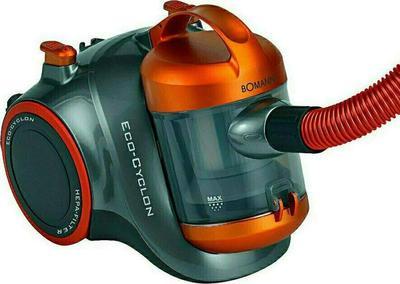 Bomann BS 9012 CB Vacuum Cleaner