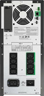 APC Smart-UPS SMT3000IC