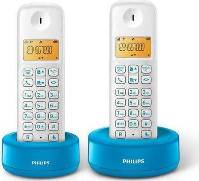 Philips D1302 (D130 Duo) Cordless Phone