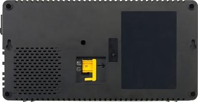 APC Back-UPS BV1000I-MS