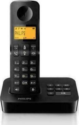 Philips D2051 (D205) Cordless Phone
