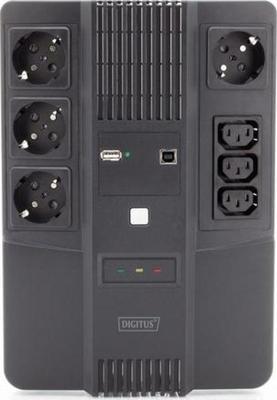 ASSMANN Electronic DN-170110
