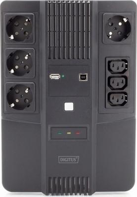 ASSMANN Electronic DN-170111