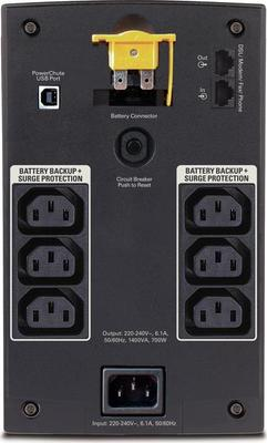 APC Back-UPS BX1400UI