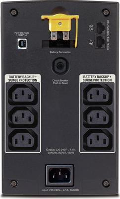 APC Back-UPS BX950UI