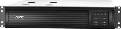 APC Smart-UPS SMT1500RMI2U