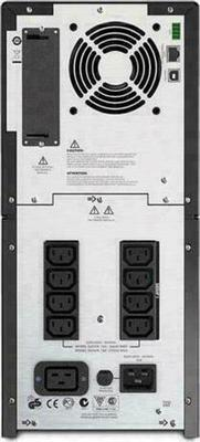APC Smart-UPS SMT2200I