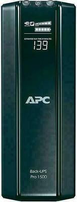 APC Back-UPS Pro BR1500G-GR
