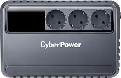 CyberPower BU600E UPS
