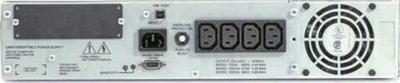 APC Smart-UPS SUA1500RMI2U