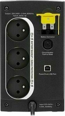 APC Back-UPS BX700U-FR