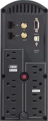 CyberPower CP1500AVRLCD UPS