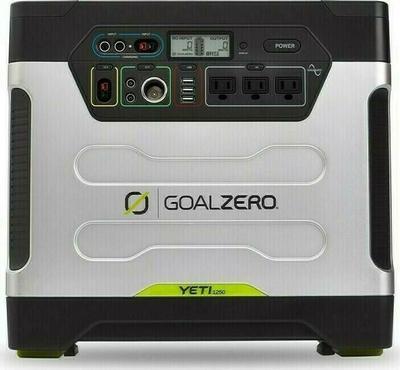 Goal Zero Yeti 1250 UPS
