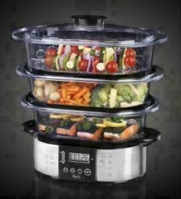 Swan SP17020N Food Steamer