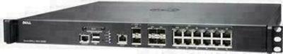 SonicWALL NSA 3600 Firewall