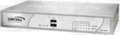SonicWALL TZ 215 Firewall