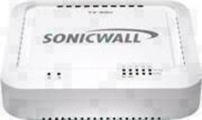 SonicWALL TZ 100 Firewall