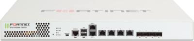 Fortinet 300D Firewall