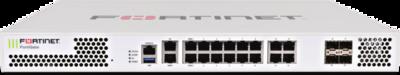 Fortinet 201E Firewall