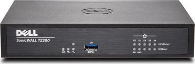 SonicWALL TZ300 Firewall
