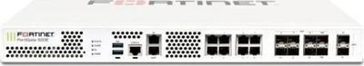 Fortinet 500E Firewall