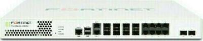 Fortinet 600D Firewall