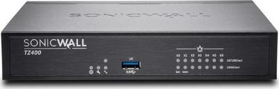 SonicWALL TZ400 Firewall