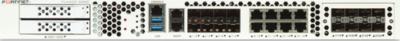 Fortinet 200F Firewall