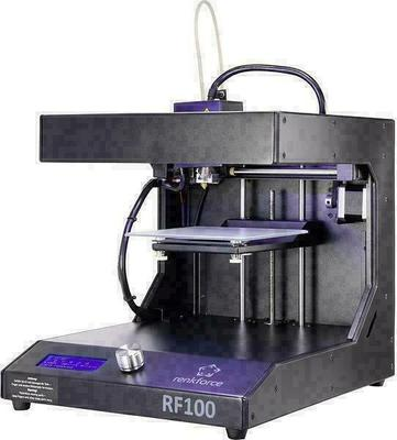 Renkforce RF100 V2 3D Printer