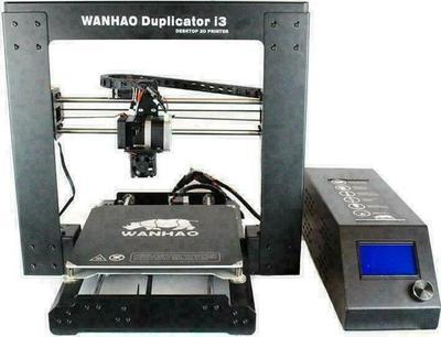 Wanhao Duplicator i3 V2 3D Printer